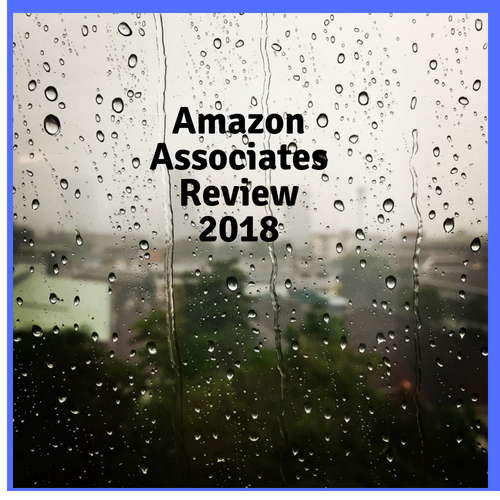 Amazon Associates Review