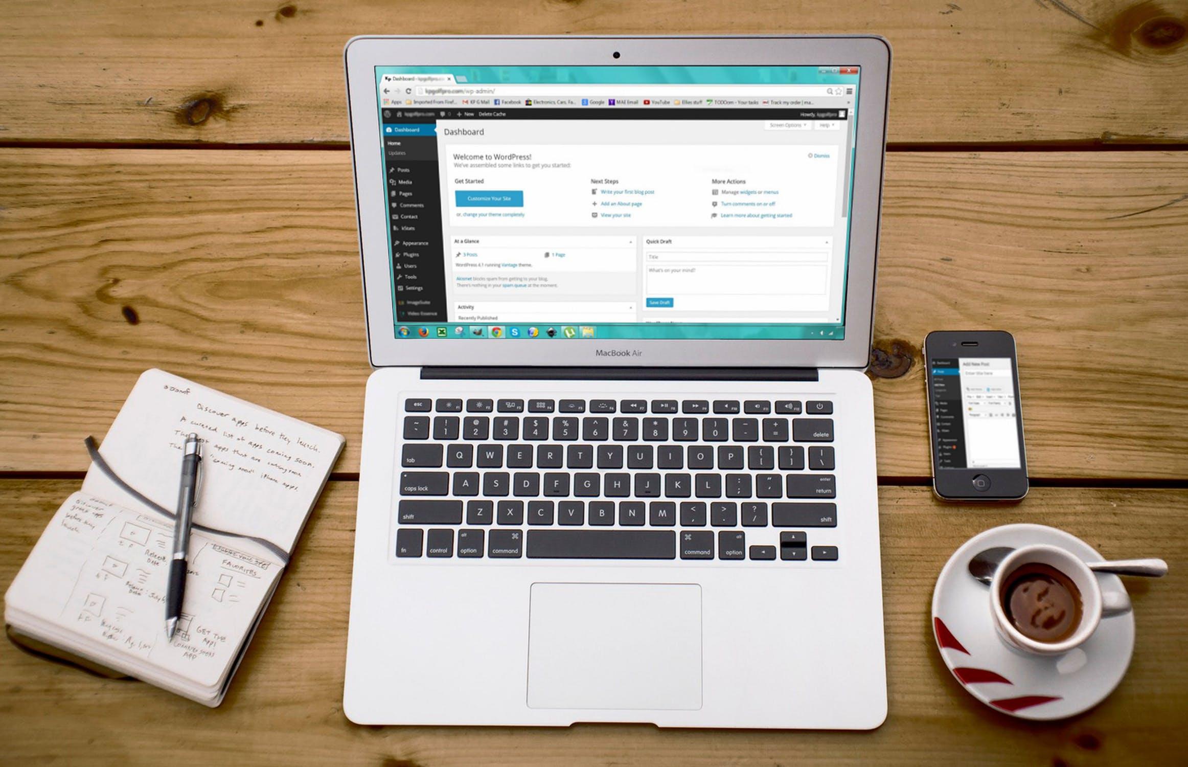 10 best web hosting sites 2018