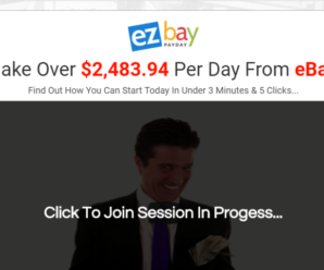 EZ Bay Payday Review: Scam Or Real Deal