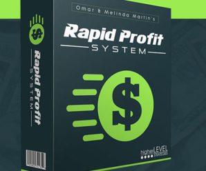 Rapid Profit System Review: Scam Or Legit