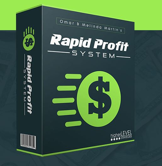 Rapid Profit System Review