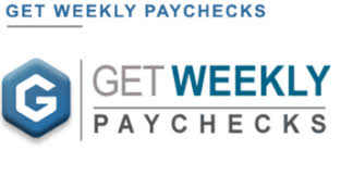 Get Weekly Paychecks