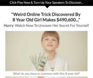 Get The Discovery (getthediscovery.com):Legit Or Whopping Big Scam