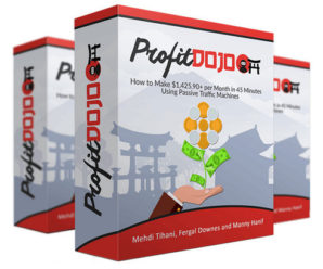 Profit Dojo Review: Legit Or Just Another Big Scam