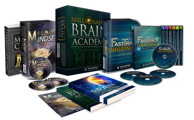 Millionaires Brain Academy Review