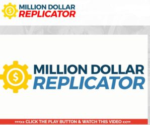 Million Dollar Replicator Review: Legit Or Scam