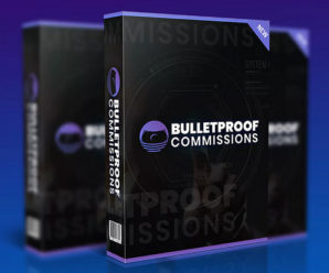 Bullet Proof Commissions Review: Will I Make Easy Money Online Or Is This A Big Scam
