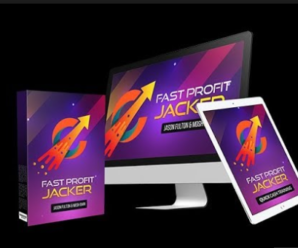 Fast Profit Jacker Review: Scam Or Legit Way To Make Money Online