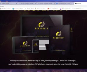 Proximity Review: Is This A Scam Or A Real Way To Make Money Online Now