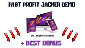 fast profit jackers