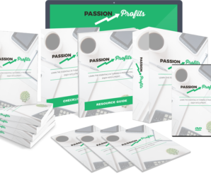 Passion Profits Review: Scam Or Legit | Let's Make Money Online Now