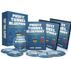 Profit Tunnel Blueprint Review: Scam Or Legit | The Real Way to make Money online