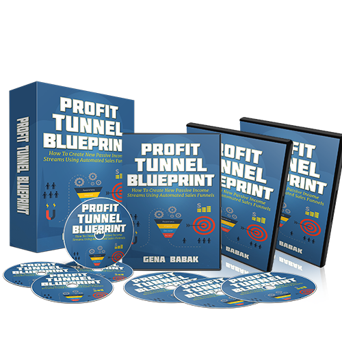 Profit-Tunnel Blueprint Review