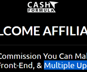 Is Cash Formula A Scam Or How To Earn Passive Income