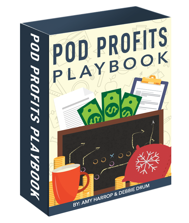 POD Profits Playbook Review