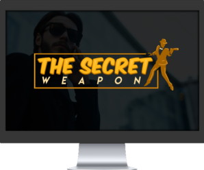 The Secret Weapon Review: Scam Or Real Way To Make Money Online