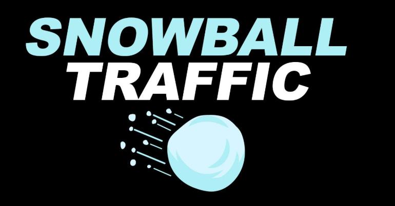 snowball-traffic