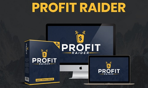 Profit Raider Review