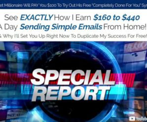 Copy My Email System Review: Ways To Make Money Online Scam Free