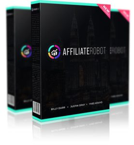 Affiliate Robot Review 2020