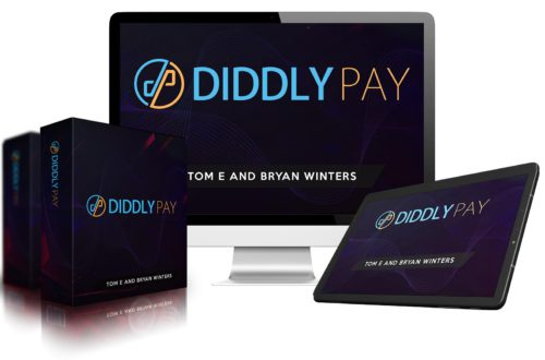 Diddly Pay Pro Review logo