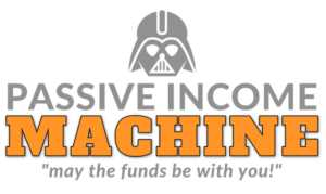 Passive Income Machine Review - is picture of logo