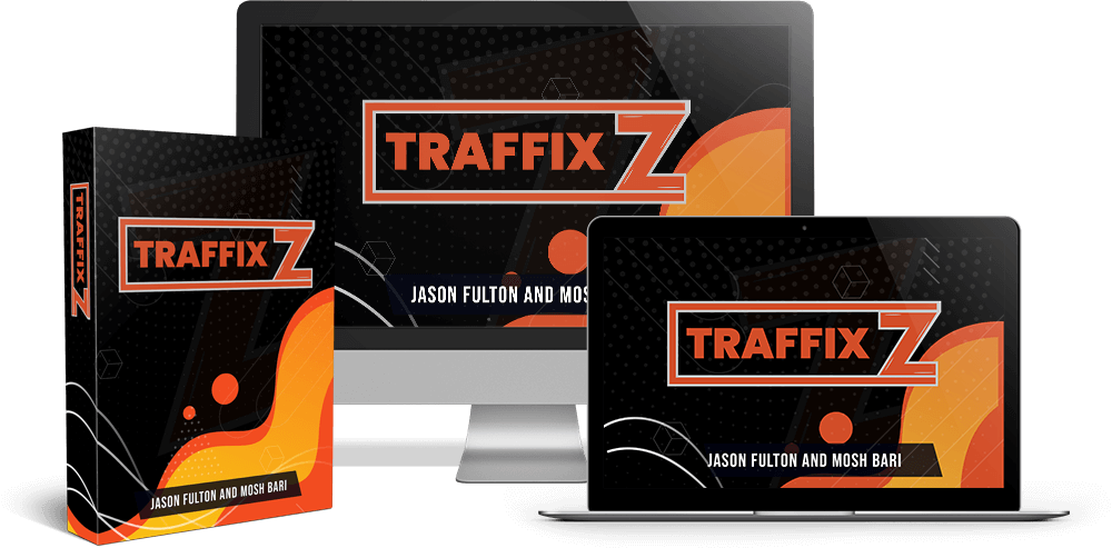 Traffix Z Review - logo