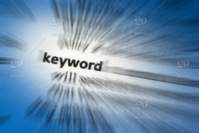 What Are Keywords Used For - logo